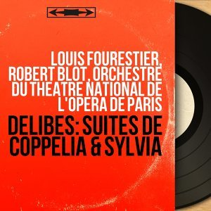Louis Fourestier, Robert Blot, Orchestre du Théâtre national de l'Opéra de Paris 歌手頭像