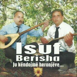 Isuf Berisha 歌手頭像