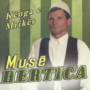 Musë Hertica 歌手頭像