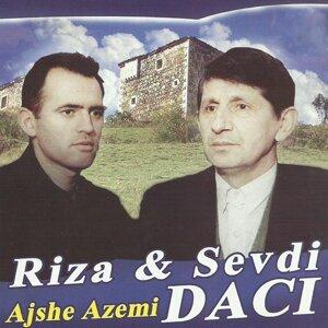 Riza, Sevdi Daci 歌手頭像