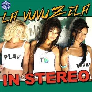 La VuVuZeLa 歌手頭像