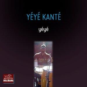 Yéyé Kanté 歌手頭像