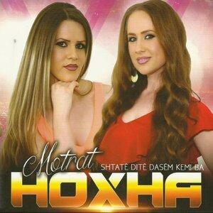 Motrat Hoxha 歌手頭像