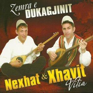 Nexhat, Xhavit Vitia 歌手頭像