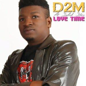 D2M 歌手頭像