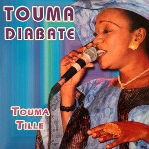 Touma Diabate 歌手頭像