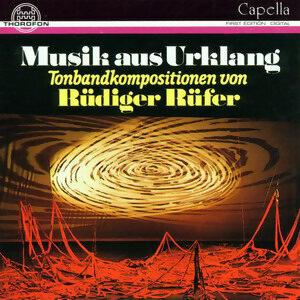 Rüdiger Rüfer 歌手頭像