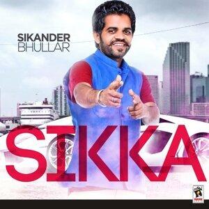 Sikander Bhullar 歌手頭像
