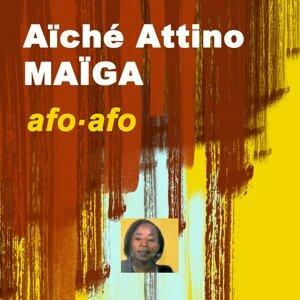 Aiché Attino Maïga 歌手頭像