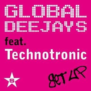 Global Deejays Feat. Technotronic 歌手頭像