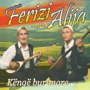 Ferizi, Alija 歌手頭像