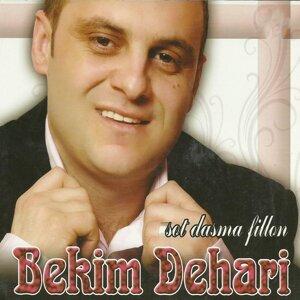 Bekim Dehari 歌手頭像