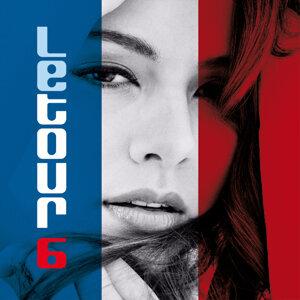 LeTour 6 歌手頭像