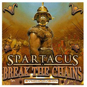Spartacus 歌手頭像