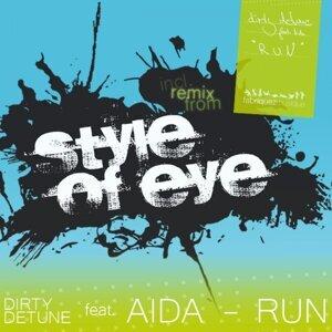 Dirty Detune ft Aida 歌手頭像