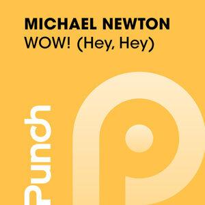 Michael Newton 歌手頭像
