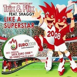 Trix & Flix feat. Shaggy 歌手頭像