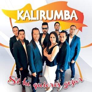 Kalirumba 歌手頭像