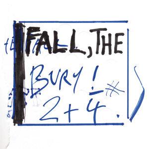 The Fall 歌手頭像