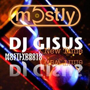 DJ GISUS 歌手頭像