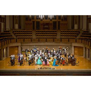 ズーラシアンフィルハーモニー管弦楽団 歌手頭像