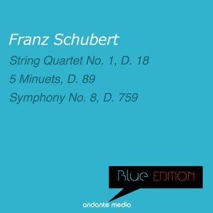 Isabel Mourao, Peter Schmalfuss, Melos Quartet Stuttgart 歌手頭像