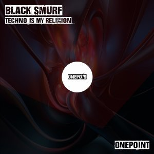 Black Smurf
