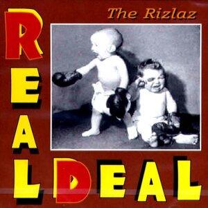 The Rizlaz 歌手頭像