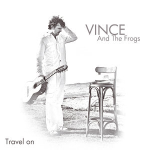Vince and the Frogs 歌手頭像