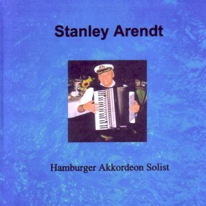 Stanley Arendt am Akkordeon 歌手頭像