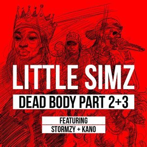 Little Simz feat. Stormzy & Kano 歌手頭像