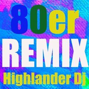 Highlander DJ