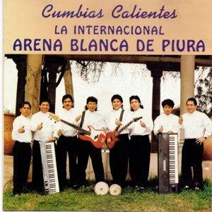 La Internacional Arena Blanca de Piura 歌手頭像