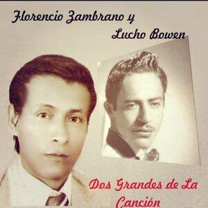 Florencio Zambrano, Lucho Bowen 歌手頭像