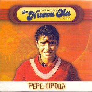 Pepe Cipolla 歌手頭像