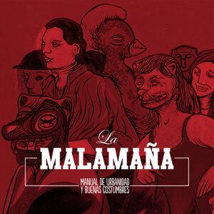 La Malamaña 歌手頭像