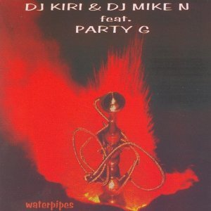 DJ Kiri & DJ Mike N. ft. Party G 歌手頭像
