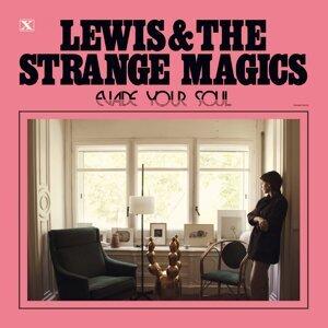 Lewis & The Strange Magics 歌手頭像