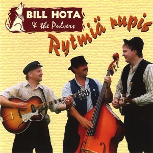 Bill Hota & The Pulvers 歌手頭像