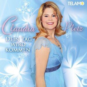 Claudia Pletz 歌手頭像
