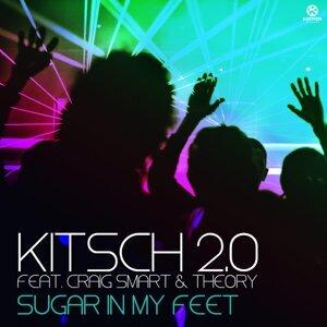 KitSch 2.0 feat. Craig Smart & Theory 歌手頭像