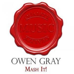 Owen Gray 歌手頭像