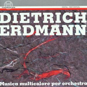 Thüringen-Philharmonie Suhl, Ensemble Slavko Osterc Ljubljana, Filharmonica Pomorska 歌手頭像