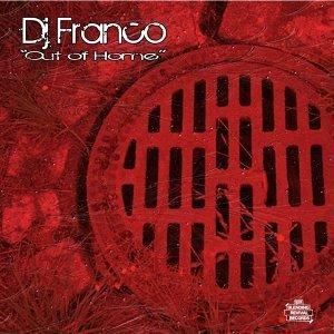 DJ Franco 歌手頭像