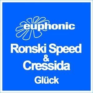 Ronski Speed & Cressida 歌手頭像