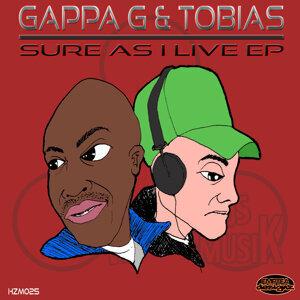 Gappa G & Tobias 歌手頭像