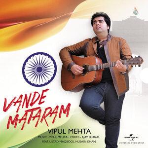 Vipul Mehta 歌手頭像