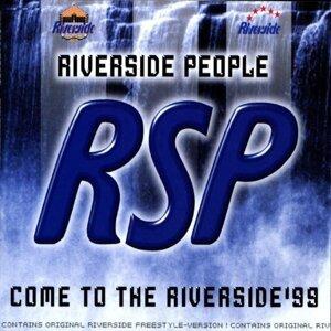 Riverside People 歌手頭像