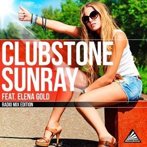 Clubstone feat. Elena Gold 歌手頭像