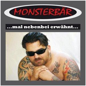 Monsterbär 歌手頭像